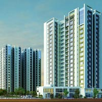 residential apartment in e m bypass