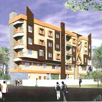 Apartment for Sale in Garia