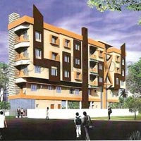 Residential Apartment in Garia