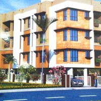 Apartment for Sale in Tollygunge, Kolkata South