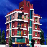4 BHK Flat For Sale In Kolkata