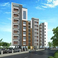 2 BHK Flat for sale at Mukundapur