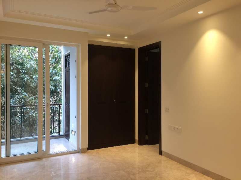 3 BHK Flat For Sale In Purbalok, Kolkata