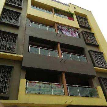 3 BHK Flats & Apartments for Sale in BL Saha Road, Kolkata