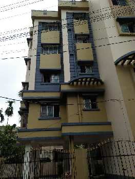 2 BHK Flats & Apartments for Sale in Motilal Gupta Road, Kolkata