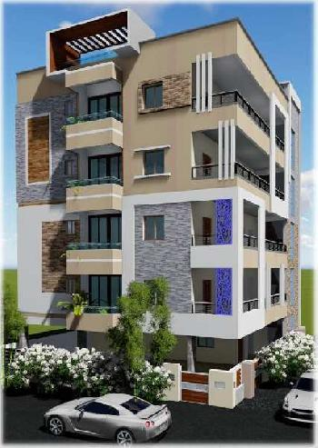 800 sqft 2 bhk flat sale at kudghat