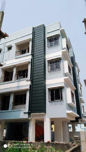 1 RK Flats & Apartments for Sale in Gitanjali Park, Kolkata