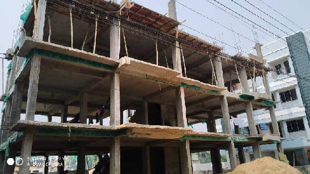 2 BHK Flats & Apartments for Sale in Kalikapur, Kolkata