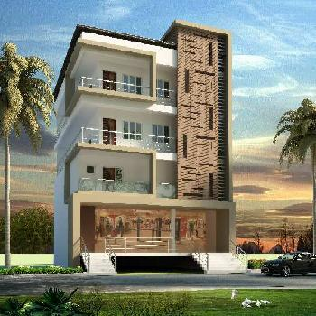 3 BHK Flats & Apartments for Sale in Haltu, Kolkata
