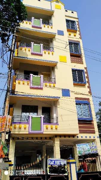 2 BHK Flats & Apartments for Sale in Garia, Kolkata