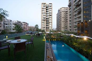 4 BHK Flats & Apartments for Sale in Surdhara, Ahmedabad