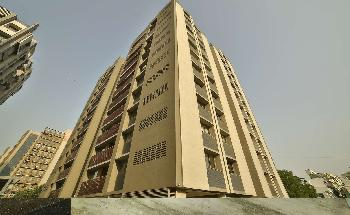 4 BHK Flats & Apartments for Sale in Satellite, Ahmedabad