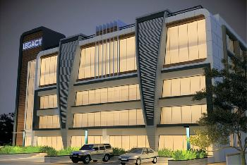 Office Space for Sale in Ahmedabad