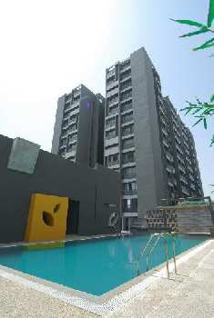 4 BHK Flats & Apartments for Sale in Prahlad Nagar, Ahmedabad