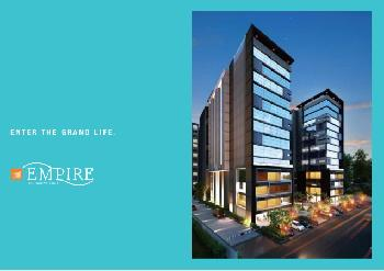 Office Space for Sale in Drive In Road, Ahmedabad