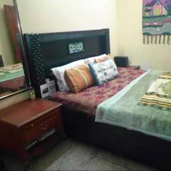 3 BHK Flat For sale at Bunglow Road, Ahmedabad