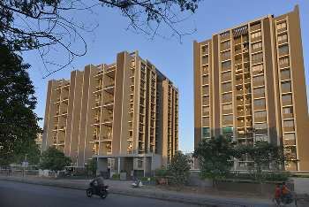 3 BHK Flat For sale at Satellite, Ahmedabad