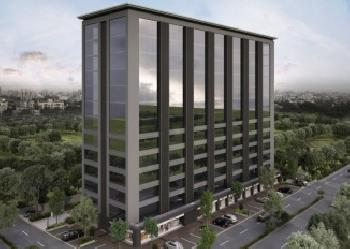 Office Space for Sale in Vikram Nagar Ambli, Ahmedabad