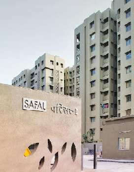 2 BHK Flats & Apartments for Sale in South Bopal, Ahmedabad
