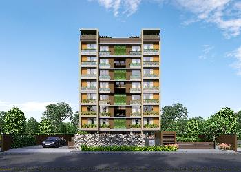 4 BHK Flats & Apartments for Sale in Bodakdev, Ahmedabad