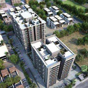 Penthouse for Sale in Satellite, Ahmedabad