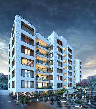 4 BHK Flats & Apartments for Sale in Ahmedabad