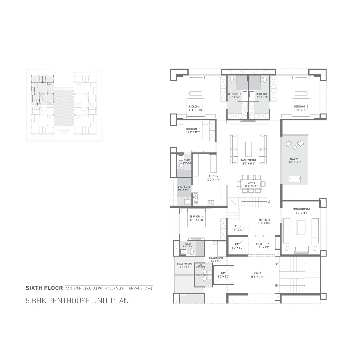 5 Bhk Penthouse For Sale