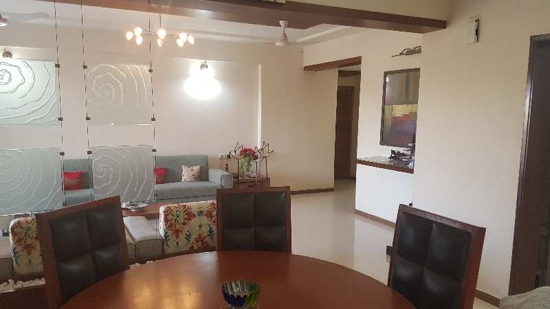 3 Bhk Flats Apartments For Sale In Prahlad Nagar Ahmedabad