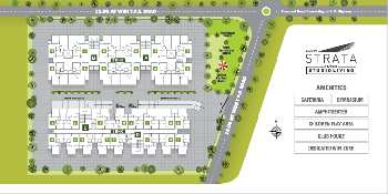 2 Bhk Flat For Sale In SG Highway
