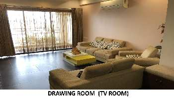 4 Bhk Fully Furnished Penthouse For Sale