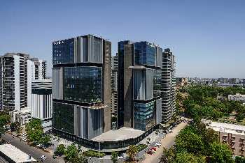 Office Space for Sale in Gujarat