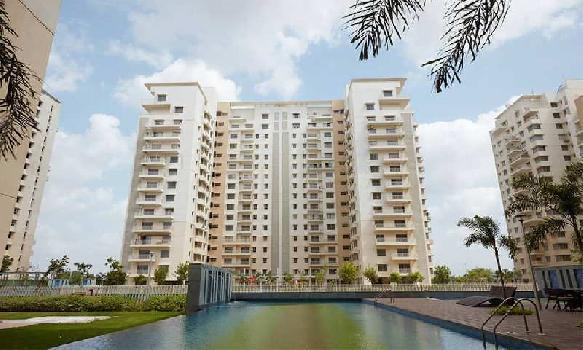 Flat for Sale at S. G. Road - Adani Shantigram Waterlily