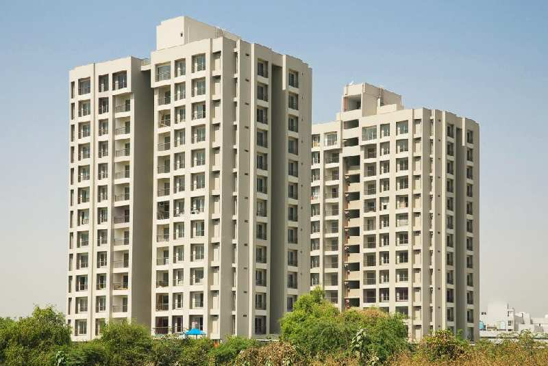 Flat for Sale at Prahladnagar - Orchid Woods
