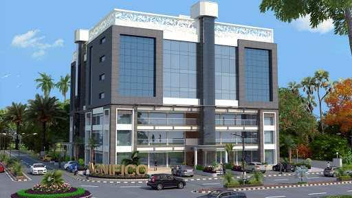 Office for Sale at Sindhubhavan Road - Magnifico