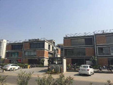 Office on Rent at Sindhubhavan Road - Elanza Crest