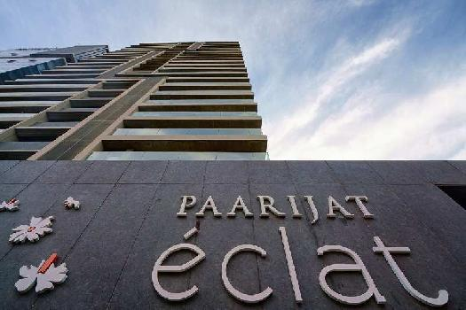 Flat on Rent at Ambli Road - Paarijat Eclat