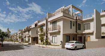 Bungalow for Sale at Gokuldham - The Meadows