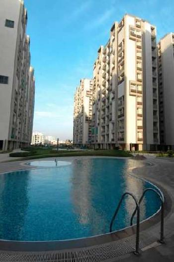 Flat for Rent at Prahladnagar - Green Acres