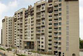 3 BHK Flats & Apartments for Rent in Prahlad Nagar, Ahmedabad
