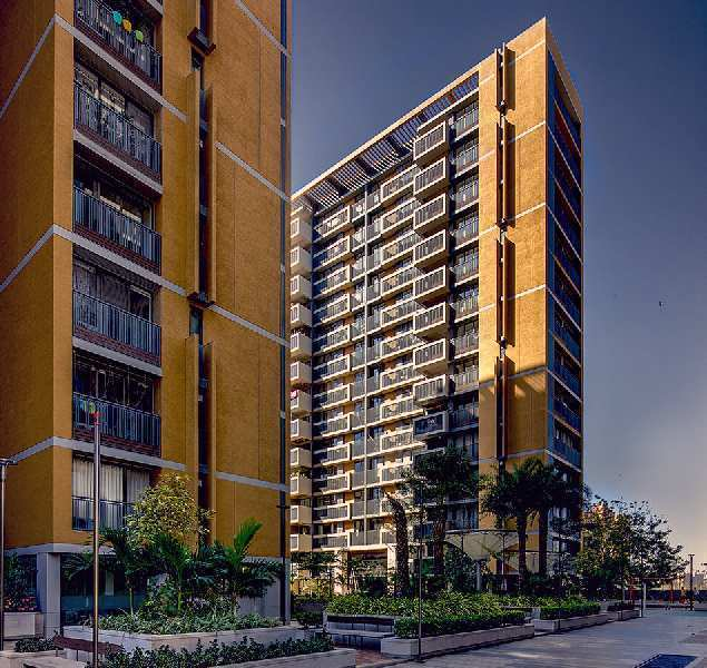 4 BHK Flats & Apartments for Rent in South Bopal, Ahmedabad