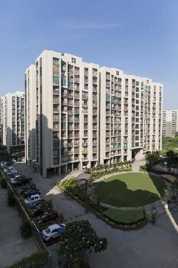 2 Bhk flat for sale in Orchid Paradise at South bopal