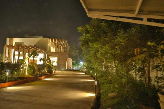 Fully Furnished Individual Farmhouse for Sale at Nadiad