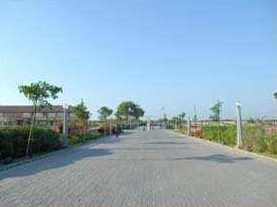 Residential Farm Plot for Sale at Rancharda