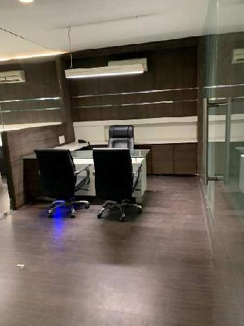 Office for Rent at Prahladnagar - Camps Corner