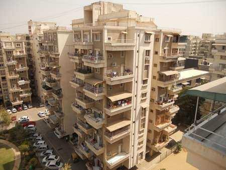 Fully Furnished Flat for Sale at Bodakdev - Nebula Tower