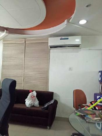 Furnished Office for Rent at S.G. Highway - Sarthik 2