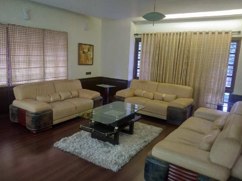 Fully Furnished bungalow for Sale at Thaltej - Surdhara Bungalows