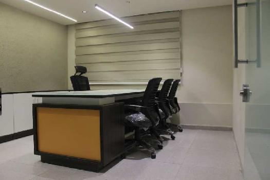 7975 Sq.ft. Office Space for Rent in Prahlad Nagar, Ahmedabad