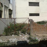 1500 sq.ft plot for sale at very prime location.