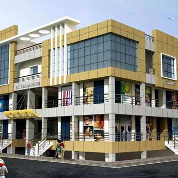 Commercial Shop for Rent in Ayodhya Bypass, Bhopal
